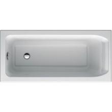 Vana plastová Ideal Standard klasická Active k zabudování 170x70 cm bílá