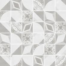 VILLEROY & BOCH CENTURY UNLIMITED dlažba/mozaika 30x30cm, grey