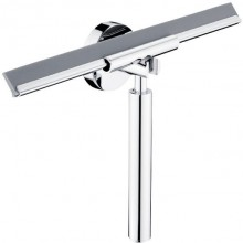 NIMCO UNIX stěrka pro sprchové kouty, chrom