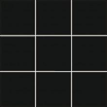 VILLEROY & BOCH PRO ARCHITECTURA dlažba 10x10cm, black