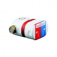 Baterie sprchová Kludi podomítková termostatická podomíkové těleso Joop!