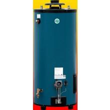 QUANTUM Q7 50 NRRS plynový ohřívač 181l, 14kW, zásobníkový, stacionární, do komína, bílá