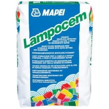 MAPEI LAMPOCEM pojivová směs 1kg hydraulická, šedá
