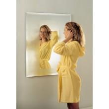 Příslušenství k nábytku Roca - Luna fólie proti orosení zrcadla 75x45 cm
