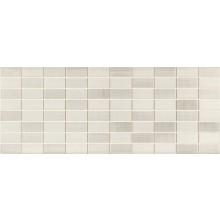 MARAZZI NUANCE mozaika 20x50cm prořezávaná, blanc, MKCW