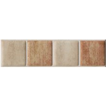 IMOLA PAVONA listela 5x20cm pink, L.PAVONA M