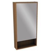 Nábytek zrcadlová skříňka Kolo Ego/Ovum by Antonio Citterio 88328 000 45x90x13,5 cm teak