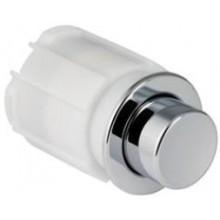 GEBERIT HYTOUCH ovládání splachování WC 6,2cm, ruční/pneumatické, bílá