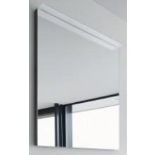 Nábytek zrcadlo Duravit Happy D.2 65x3,6/10,5cm bílá