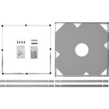 Příslušenství k vaničkám Duravit - DuraPlus montážní set