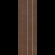 KERABEN LIVING LÍNEAS obklad 70x25cm, marrón KDHZA013