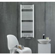 ZEHNDER VIRANDO radiátor 786x450mm, 344W koupelnový, rovný, teplovodní, bílá