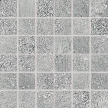 RAKO STONES mozaika 30x30cm, šedá