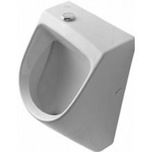 KERAMAG RENOVA NR. 1 PLAN pisoár 58x32,5cm systém Kerafresh, odpad dozadu, bílá/Keratec 235150600