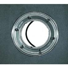 HL izolační souprava 196x114mm/400mm, s textilií nakašírovanou flexibilní fólií