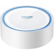 GROHE SENSE inteligentní snímač vody, napájeno baterii, signální bílá RAL 9003