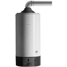 ARISTON 120 P FB plynový ohřívač 115l, 3,6kW, zásobníkový, stacionární, přes zeď, bílá