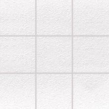 RAKO COLOR TWO mozaika 10x10cm, lepená na síťce, bílá