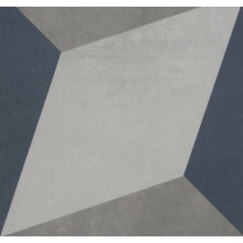 VILLEROY & BOCH CENTURY UNLIMITED CF6J dekor 20x20cm, multicolor cold