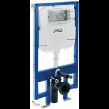 JIKA WC SYSTEM COMPACT pro závěsné klozety se samonosným ocelovým rámem 8.9465.2.000.000.1