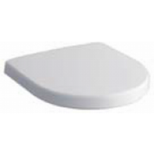 KERAMAG ICON klozetové sedátko s automatickým pozvolným sklápěním, z Duroplastu, bílá 574130000