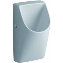 "KERAMAG RENOVA NR. 1 PLAN pisoár 60x32,5cm ,,bez vody"", odpad dozadu, bílá/Keratect 235170600"