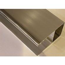 Příslušenství ke sprchovým koutům Kolo - Geo-6 rozšiřovací profil  stříbrná lesklá