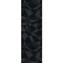 VILLEROY & BOCH BIANCO NERO dekor 30x90cm, black