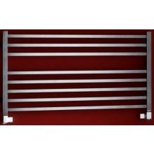 P.M.H. AVENTO AVLMS koupelnový radiátor 905x480mm, 422W, metalická stříbrná