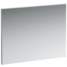Nábytek zrcadlo Laufen Frame 25 90x70cm