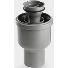 UNIDRAIN 2412 horizontální odtok 75mm, plast