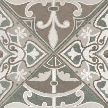 ARGENTA CAMARQUE dekor 33,3x33x3cm, decor warm