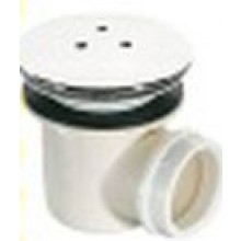 Sifon vaničkový Ideal Standard plastový - prům.60 mm chrom