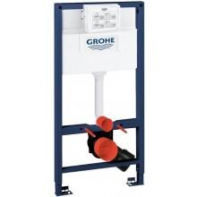 GROHE RAPID SL předstěnový modul 500x985mm, pro závěsné WC