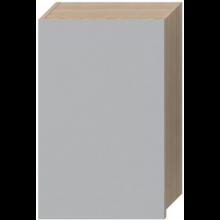 DEEP BY JIKA zrcadlová skříňka 480x170x760mm, jasan 4.5416.1.434.340.1