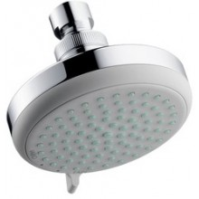 "Sprcha hlavová Hansgrohe Croma 100 Vario EcoSmart d=100mm, 1/2"" chrom"