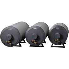 NIBE EL 150 ohřívač elektrický 150l, 3kW, zásobníkový, nerez