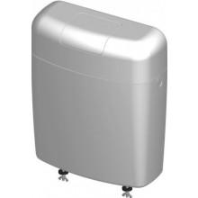 SLOVPLAST MYJAVA nádržkový splachovač 340x405mm, bílá