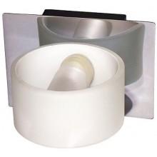 RABALUX NICOLE koupelnové svítidlo 40W, chrom/bílá