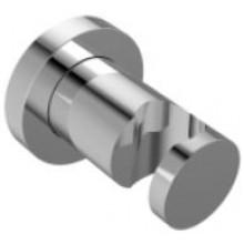 CONCEPT 300 držák na sprchu 65mm, kulatý, kov, chrom