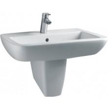 Umyvadlo klasické Ideal Standard s otvorem Ventuno 60x52 cm bílá