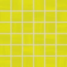 RAKO AIR mozaika 5x5cm zelená WDM06042