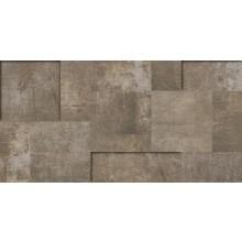 REFIN PLANT 3D mozaika 28,5x56,5cm, rope