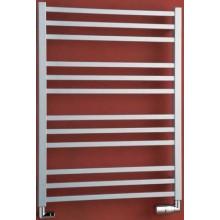 P.M.H. AVENTO AV1MS koupelnový radiátor 500x790mm, 310W, metalická stříbrná
