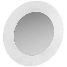 LAUFEN KARTELL BY LAUFEN ALL SAINTS zrcadlo 78x78cm, s nepřímým LED osvětlením, transparent