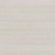 Dlažba Rako Rock Pruhy 30x30 cm bílá