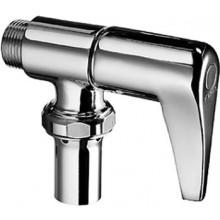 SCHELL SCHELLOMAT splachovací ventil WC DN20, chrom 027020699