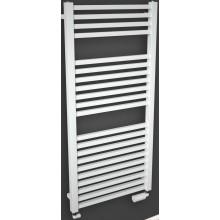 CONCEPT 200 VIOLA radiátor koupelnový 874W designový, sněhově bílá
