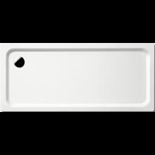 KALDEWEI DUSCHPLAN XXL 425-1 sprchová vanička 750x1400x65mm, ocelová, obdélníková, bílá 432500010001