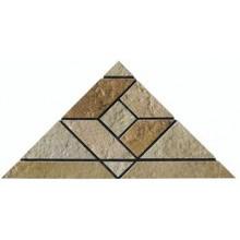 IMOLA TR SALOON dekor 30x20x20cm sand